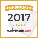 Premio gold matrimonio.com