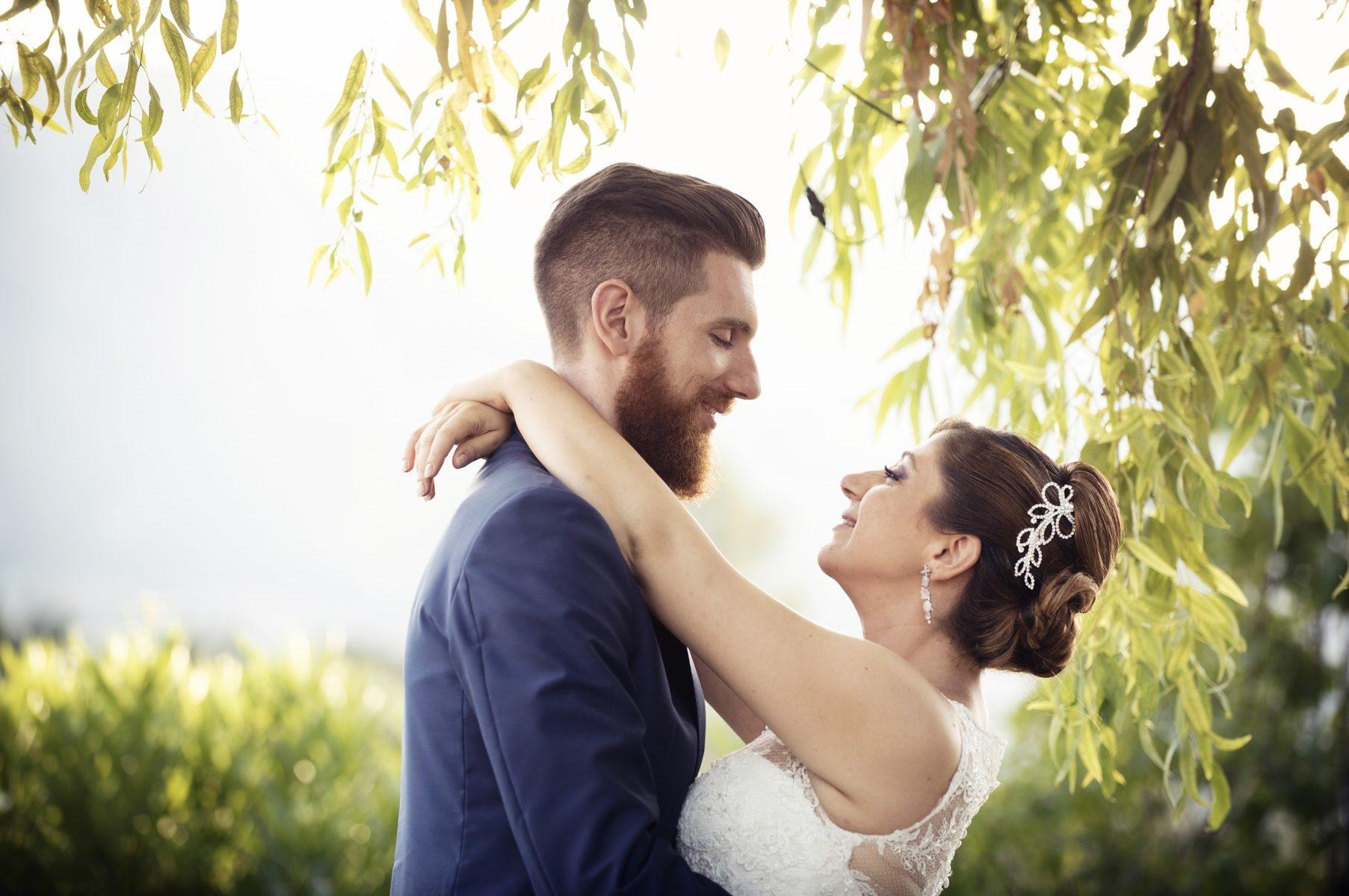 foto di matrimonio in campania